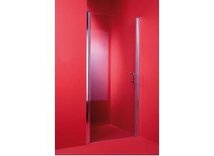 MADEIRA II 80 frost Hopa sprchové dveře, pravá