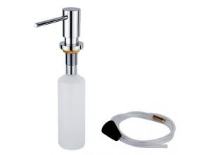 UNIX UN 6031V-26 Nimco Dávkovač na tekuté mýdlo (jar) vestavěný