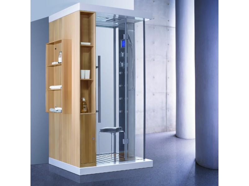HA 124 Arttec masážní box 100x120x225 cm
