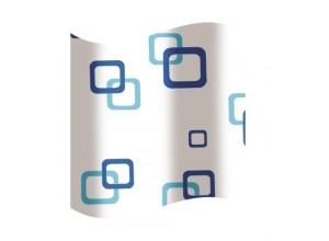 KD02100533 Olsen-Spa koupelnový závěs plast