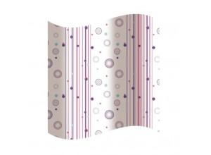 KD02100844 Olsen-Spa koupelnový závěs polyester