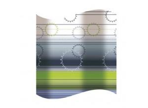 KD02100852 Olsen-Spa koupelnový závěs polyester