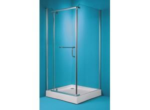 VALENCIA Olsen-Spa sprchový kout s akrylátovou vaničkou
