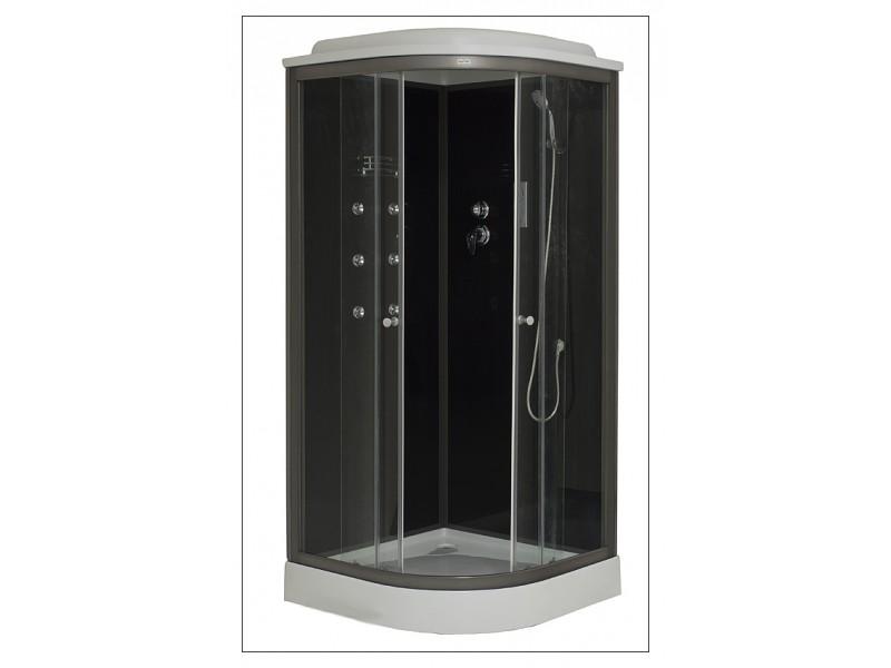 SCARLET 90 Arttec masážní sprchový box
