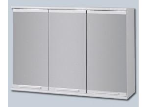 """TRIGA I 60 x 40 Olsen-Spa zrcadlová skříňka """"galerka"""" kovová"""