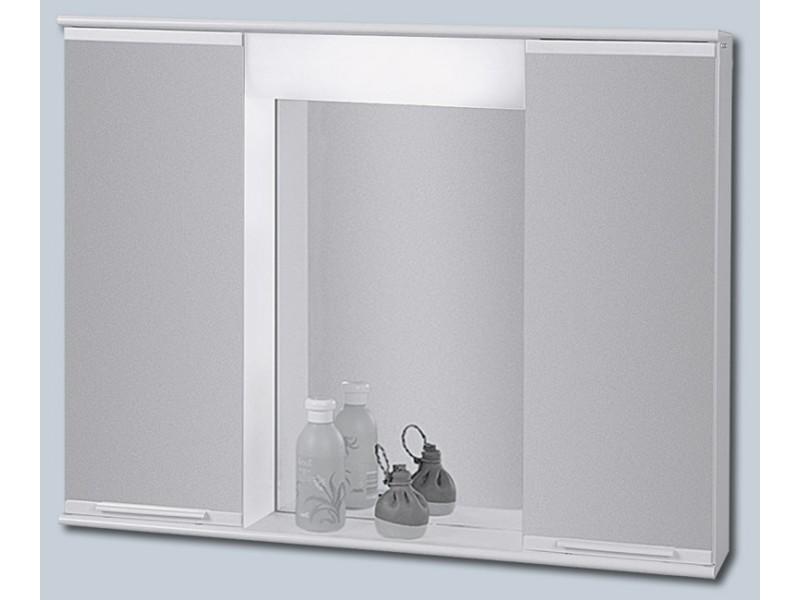 LUMIX II 60 x 40 Olsen-Spa zrcadlová skříňka