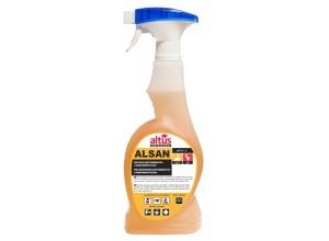 ALTUS Alsan - čistící prostředek