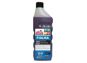 ALTUS Professional FIALKA univerzální čistič 1 L