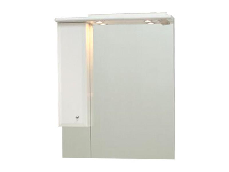 BEATA 70 Z Well Koupelnové zrcadlo se skříňkou