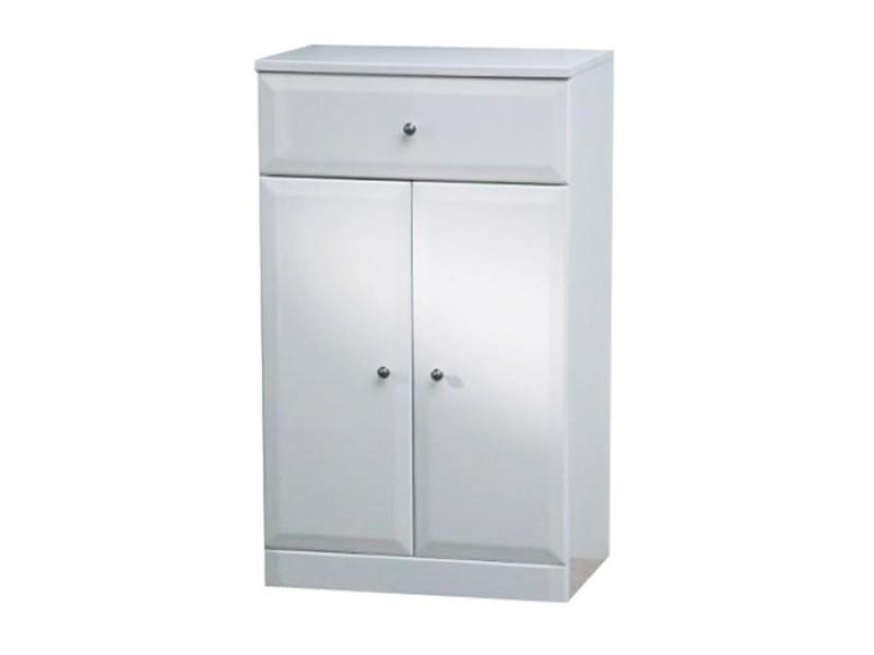 BEATA N 50 Well Koupelnová skříňka spodní, sokl