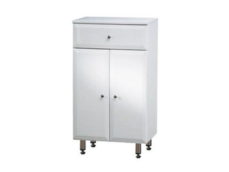 BEATA N 50 ZV Well Koupelnová skříňka spodní, závěsná s nožičkami