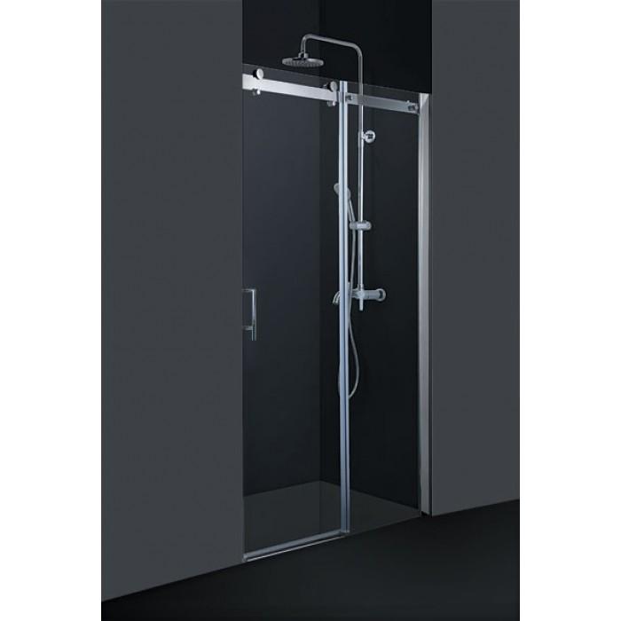 BELVER 140 Hopa Sprchové dveře do niky