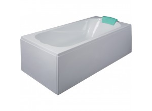 BOLZANO Olsen-Spa boční panel k vaně