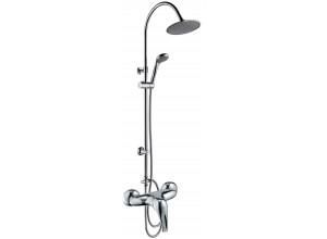 KREIS PIRYT Well Sprchový set se sprchovou baterií