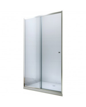 ADELA 115 Well Sprchové dveře posuvné