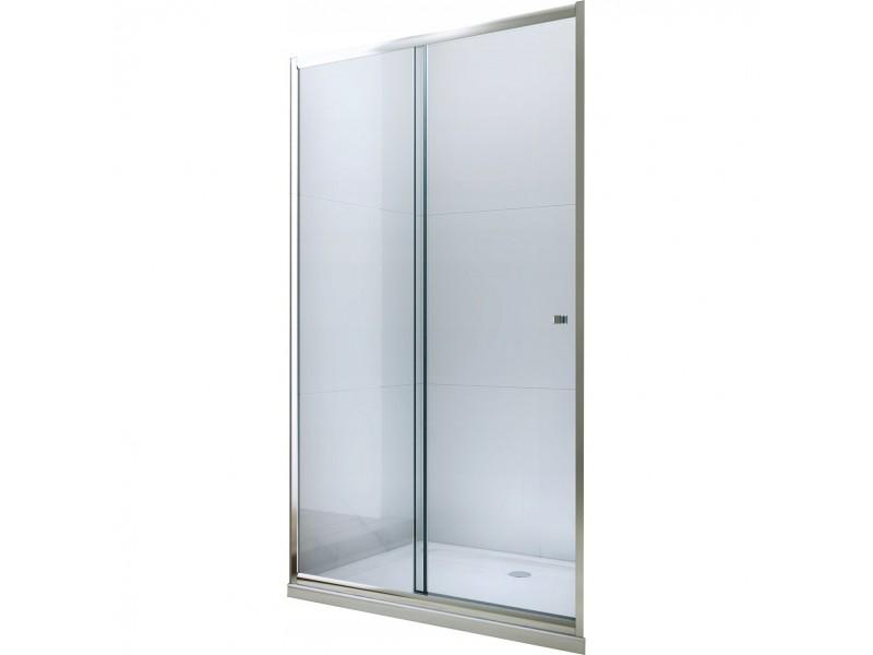 ADELA 105 Well Sprchové dveře posuvné