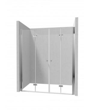 BEAUTY DUE 160 Well Sprchové dveře