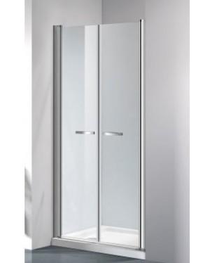 COMFORT 81-86 clear NEW Arttec Sprchové dveře do niky