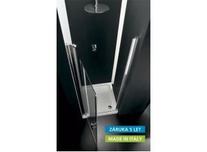 DOMUS 66 Hopa Sprchové dveře, pravé