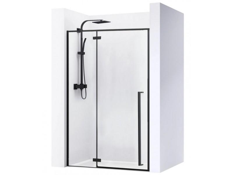 ERGO 100 Well Luxusní designové Sprchové dveře