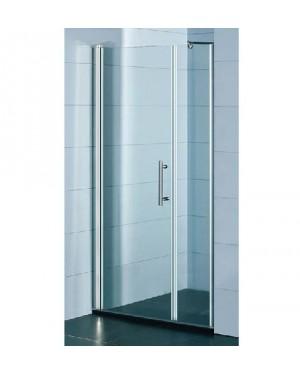 GAMA 150×190 cm Grape Well sprchové dveře do niky