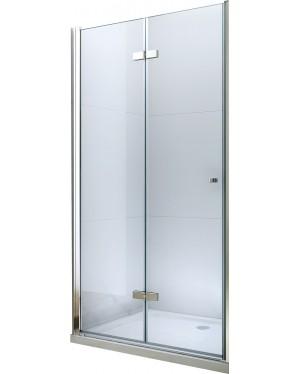 LUCIO-CH 80 Clear Well Sprchové dveře