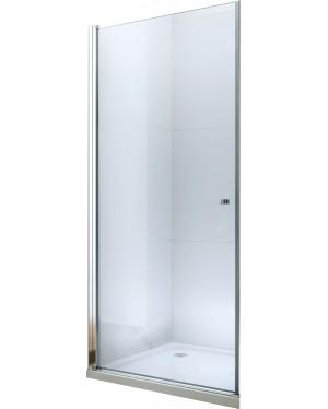 PILAR 90 Clear Well Sprchové dveře