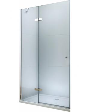 REBA 95 Clear Well Sprchové dveře