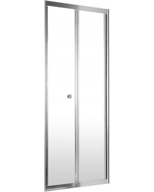 TRIM 90 Well Sprchové dveře zalamovací