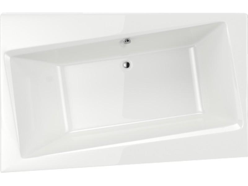 Hopa ASTI 1500 x 900 mm / 190 l levá vana obdélníková