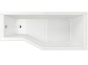 Hopa ESTE 1500 x 740 / 130 l pravá akrylátová vana asymetrická