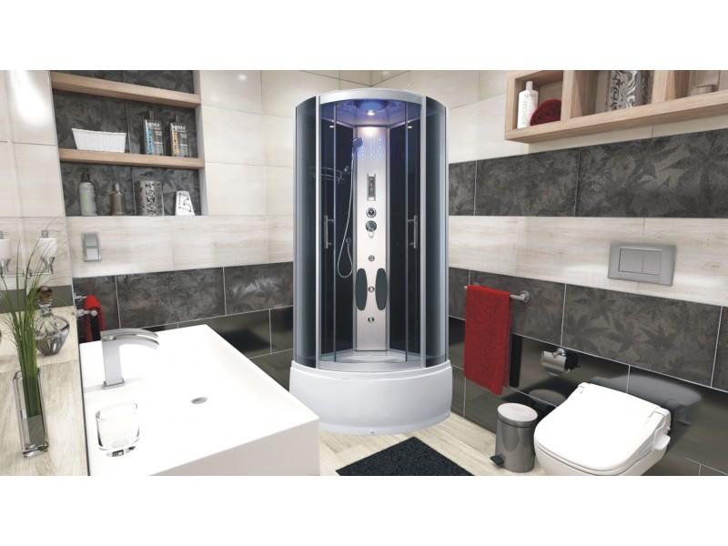 RACHEL 90 Well sprchový masážní box