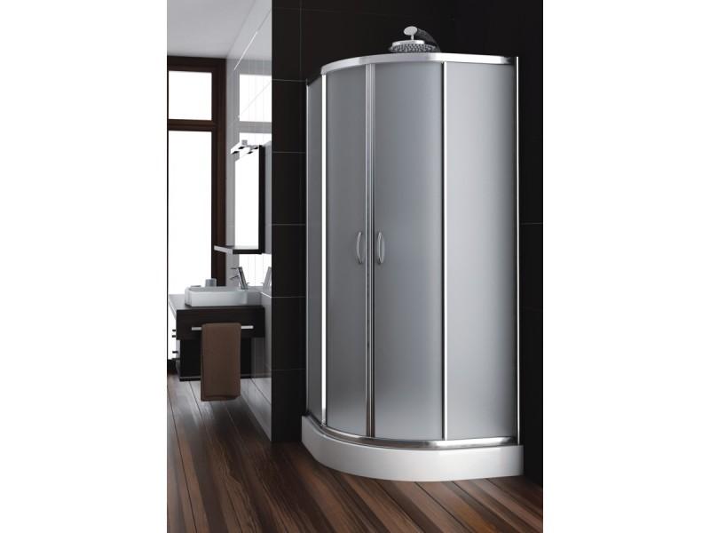 KATY 90 satinato Well sprchový kout