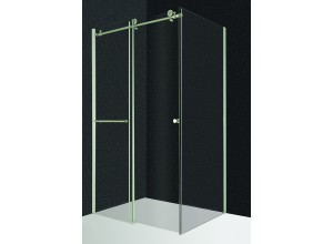 LUX-S 120 Arttec sprchové dveře do niky