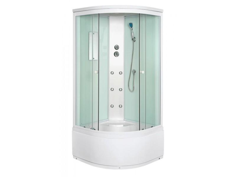 MARY 90 Well sprchový masážní box