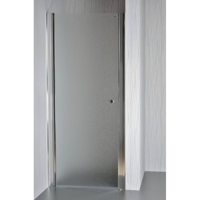 MOON 95 grape NEW Arttec Sprchové dveře do niky