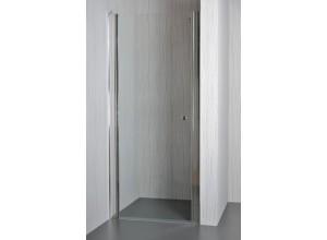 MOON 95 clear NEW - Sprchové dveře do niky