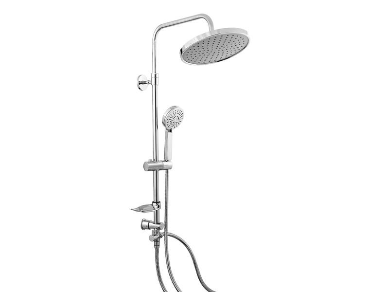 RIVER 624125 Olsen-Spa Sprchová tyč s příslušenstvím