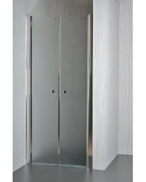SALOON 85 grape NEW Arttec sprchové dveře do niky