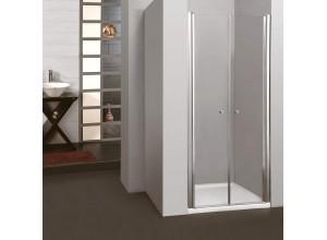 SALOON 85 clear New Arttec sprchové dveře do niky