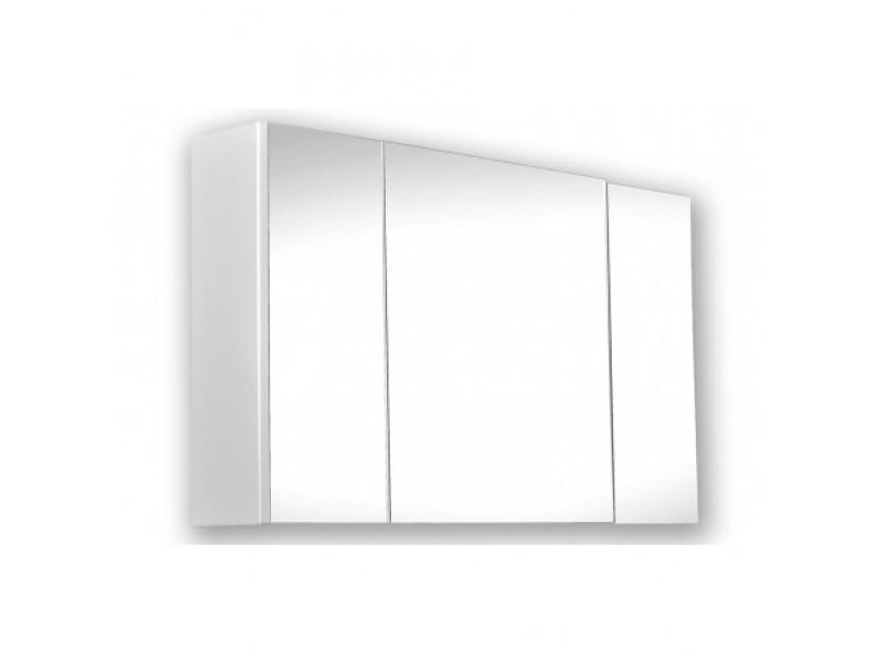 SW-75-LU Olsen-SpaSkříňka se zrcadlem 75 x 13 x 50 cm