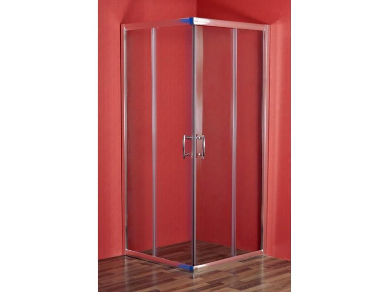 SMARAGD 90 clear NEW Arttec Sprchový kout čtvercový