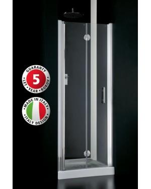 SPACEDUE 64 Hopa Sprchové dveře, pravý