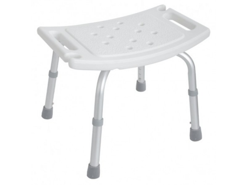 KD02331409 Olsen-Spa Sprchová stolička, hranatá