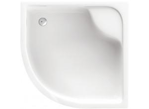 DEP 90 Well Sprchová vanička hluboká, výška 41 cm