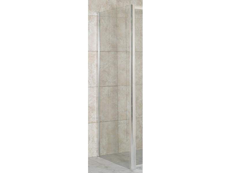 C+D 90 Grape Well Pevná stěna ke sprchovým dveřím Costa a Dias