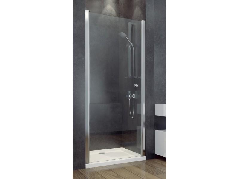 ANITA 80 Well Sprchové dveře do niky