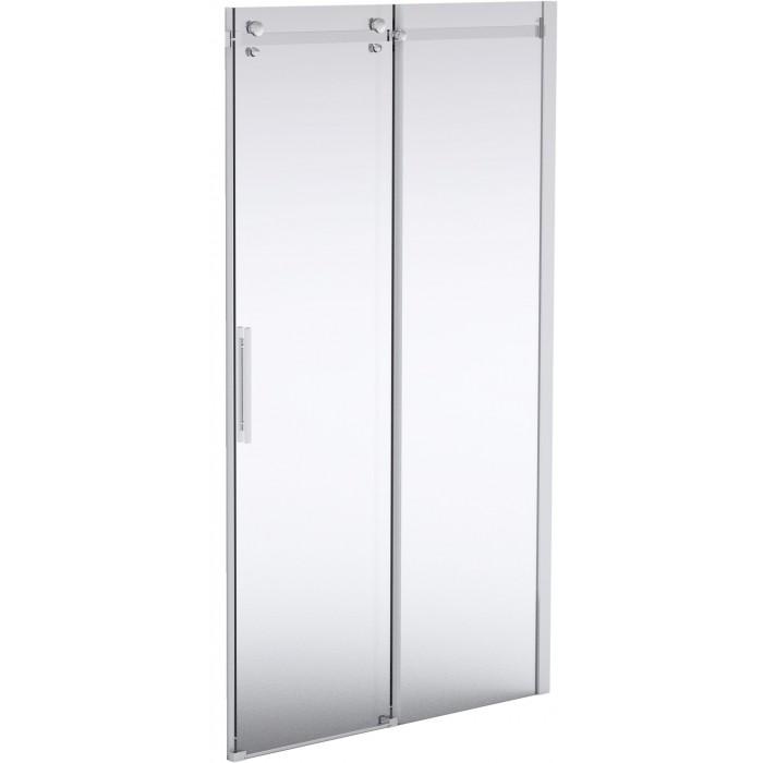 ACYNT 140 Clear Well Sprchové dveře na rolnách