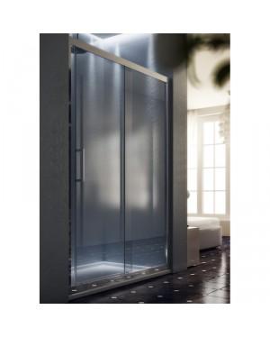 MAYA 160×190 cm sklo čiré Hopa sprchové dveře