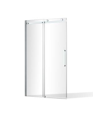 LORA 120  Clear Well Sprchové dveře